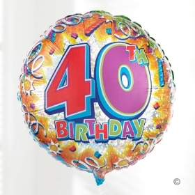 40th-birthday-balloon