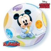 micky mouse bubble