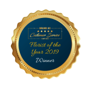 Florist of the Year - Yvonnes Florist 2019