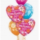 mothersday balloon arrangement
